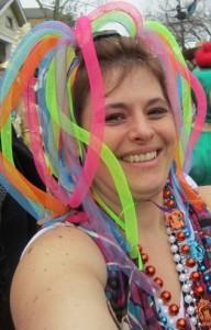 RH Mardi Gras shot