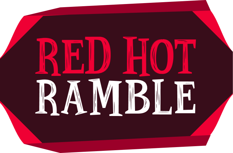 Image result for red hot ramble